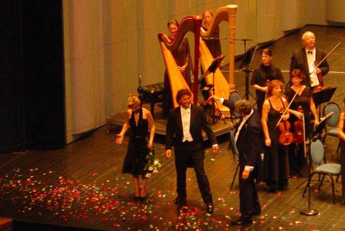Jonas Kaufmann Manon Le Reve De Des Grieux Live Chicago 2008
