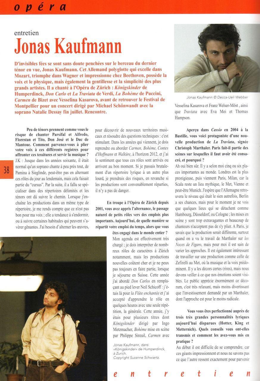 Dessay Kaufmann Rigoletto Signor È Il Sol Dell Anima LIVE Montpellier 2008 10 11 Free Mp3 Download